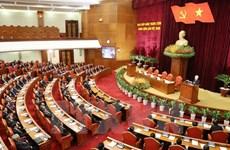 5ème Plénum du CC du PCV promulgue trois résolutions sur l'économie