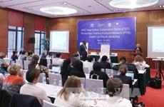 APEC : Ce qu'il faut retenir de la 2e journée de travail de la SOM 2