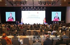 UIP : Synergie pour le développement durable