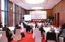 Le développement de la ressource humaine aide l'APEC à devenir la force motrice de l'économie mondiale