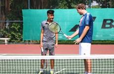 Tennis : De la générosité et du talent