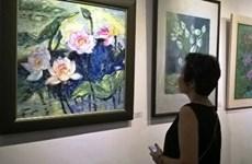Le marché de l'art vietnamien cherche sa voie