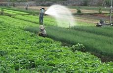 Miser sur les sciences et technologies pour restructurer l'agriculture