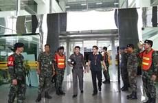 Une bombe fait plus de 20 blessés dans un hôpital militaire de Bangkok