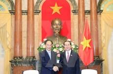 VNA et Xinhua doivent contribuer à l'approfondissement des relations Vietnam-Chine