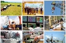 Le pays se donne à fond pour atteindre son objectif de croissance de 2017