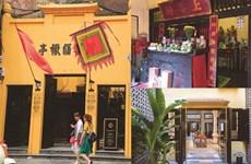 La maison commune de Dông Lac fait sa mue et séduit à Hanoi