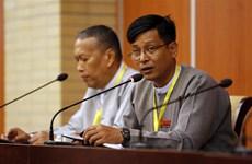 Myanmar : La conférence de paix de Panglong entérine 37 points d'accord