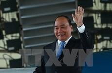 Aux États-Unis, le PM Nguyên Xuân Phuc envoie un message d'amitié et de confiance