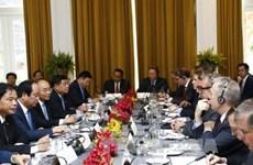 """Le Vietnam """"ouvre toujours grand la porte aux investisseurs"""""""