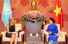 Les relations entre le Vietnam et les Pays-Bas sont typiques et efficaces