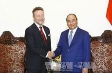 Le Vietnam est prêt à créer des conditions favorables aux investisseurs tchèques