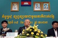 Cambodge : le PPC grand vainqueur des élections communales