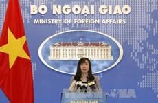 Le Vietnam condamne tous les actes terroristes sous n'importe quelle forme