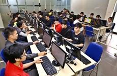 Les technologies informatiques engagent à tour de bras