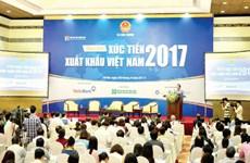 Des pistes pour doper les exportations vietnamiennes