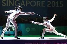 Le Vietnam met la barre toujours plus haut aux grands rendez-vous sportifs