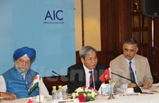 Célébration de l'anniversaire du partenariat Inde-ASEAN à New Delhi