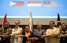 Les Philippines, la Malaisie et l'Indonésie font front uni contre le terrorisme