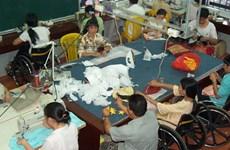 La cooopération internationale indispensable pour promouvoir les droits des personnes handicapées