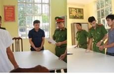 Trois personnes interpelées après l'incident médical à Hoà Binh
