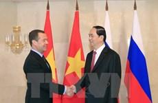 Le Vietnam souhaite approfondir le partenariat stratégique intégral avec la Russie