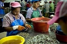 La Thaïlande ajourne sa loi relative à l'emploi des travailleurs migrants