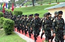 L'Inde et la Thaïlande débutent leurs manoeuvres militaires conjointes