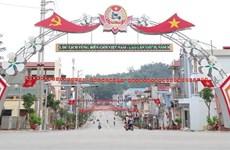 Son La célèbre l'Année d'amitié et de solidarité Vietnam-Laos