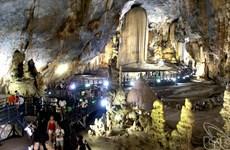 """Retour à Thiên Duong, la bien nommée """"grotte du Paradis"""""""