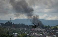 Le Vietnam demande aux Philippines d'assurer la sécurité de ses citoyens détenus en otage
