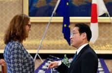 Des pays du Pacifique veulent sauver le TPP sans les États-Unis