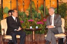 Le Vietnam et Singapour unis contre le terrorisme et l'extrémisme violent