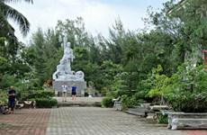 D'un lieu de mémoire à l'autre à Quang Ngai, dans le Centre