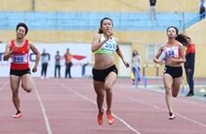 """SEA Games: Tu Chinh, nouveau """"joker"""" de l'athlétisme vietnamien"""