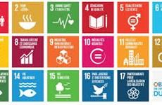 Le Vietnam s'engage à réaliser avec succès les objectifs de développement durable