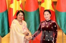 L'AN vietnamienne soutient une coopération renforcée avec le Bangladesh