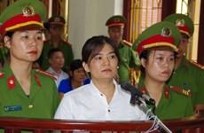 Une Vietnamienne condamnée pour propagande contre l'État