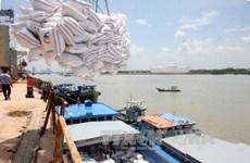 Le Vietnam fournira 175.000 tonnes de riz aux Philippines