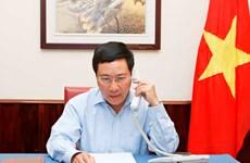 Le Vietnam demande à l'Indonésie d'enquêter sur des tirs contre ses pêcheurs
