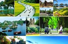 Le nombre de touristes étrangers au Vietnam en hausse de 21% en juillet