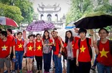 L'Université d'été 2017 s'immerge dans la culture traditionnelle vietnamienne
