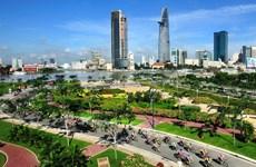 Redonner vie aux espaces verts à Hô Chi Minh-Ville