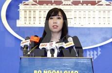 Le Vietnam préoccupé par le nouveau tir de missile intercontinental de la RPDC