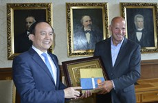 Hanoi promeut sa coopération avec Stockholm, Oslo et Vienne