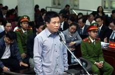 L'ex-banquier Hà Van Tham et ses complices recomparaîtront devant la justice