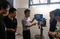 "Un ""Maker Innovation Space"" ouvert à Da Nang"