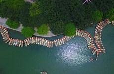 Le tourisme de Ninh Binh surfe sur la vague de l'authenticité