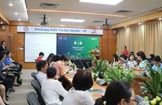 Greenovation challenges, un concours pour sensibiliser au recyclage