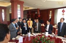 Le Laos et le Cambodge assurent avoir réglé leur différend frontalier